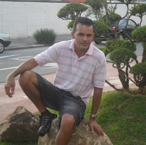Valter Ribeiro