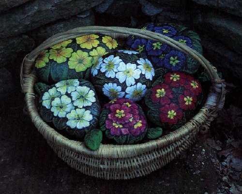 آموزش نقاشی نوشته روی سنگ نمک بانوی 2000 (گلبانو) - آموزش نقاشی روی سنگ