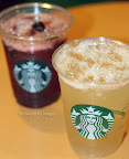 Thumbnail image for STARBUCKS REFRESHERS™ BEVERAGE, Coffee Reinvented
