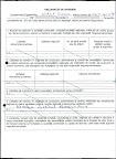 Declaraţie de interese Dănăilă Nicuşor, candidat PRM pentru Camera Deputaţilor