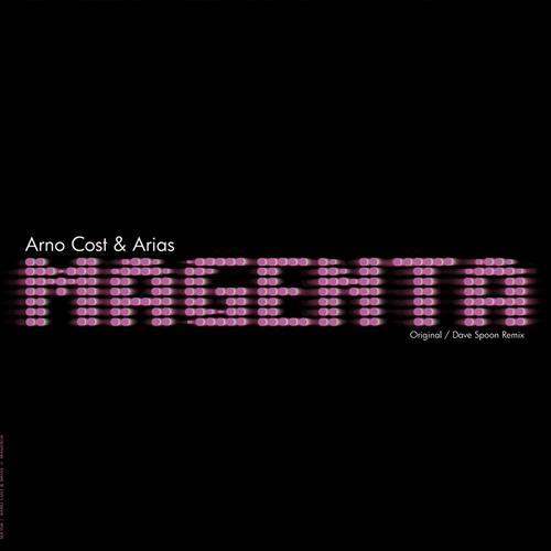 Arno Cost & Arias - Magenta (Original Mix)
