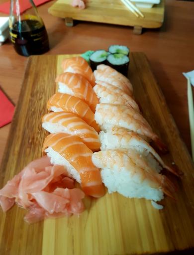 Hitomi Sushi, Liechtensteinstraße 15, 1090 Wien, Österreich, Sushi Restaurant, state Wien
