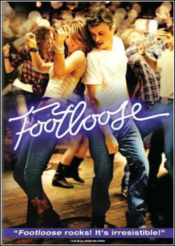 Baixar Filme Footloose – AVI Dual Áudio + RMVB Dublado