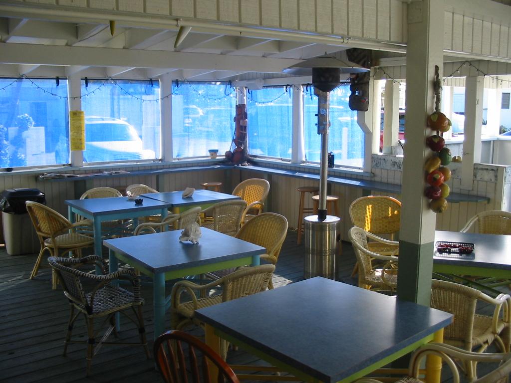 Islamorada Restaurants Menu 1