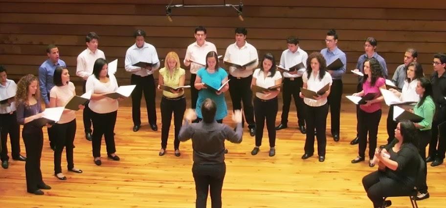Orquesta de Campanas y Coro Juvenil del CMSB mostraron los logros ...