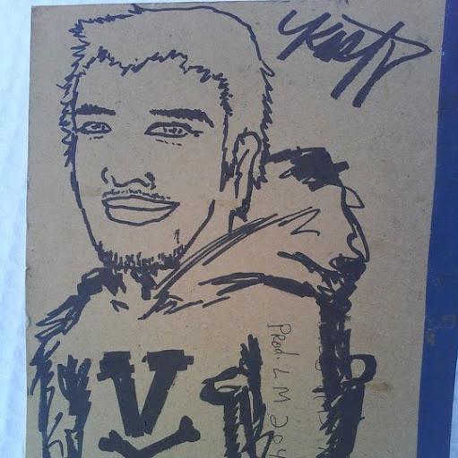 Rudy Castro