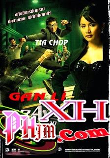 Tổng Hợp Phim Võ Thuật Thái Lan Hay[HOT]