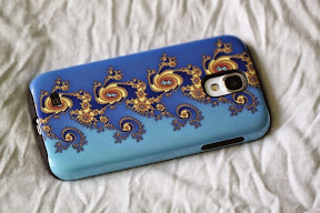 wholesale dealer 52a06 08fab Review of the Redbubble Mobile Phone Cases