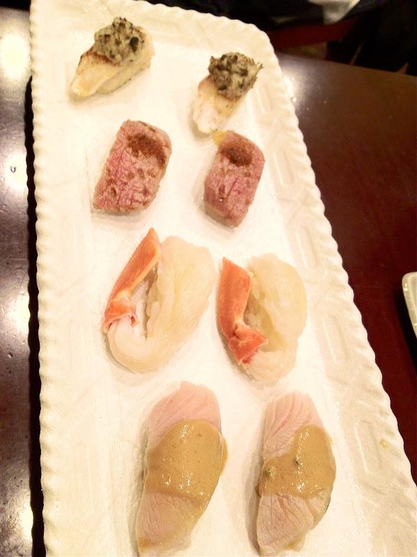 Sushi Of Gari 3