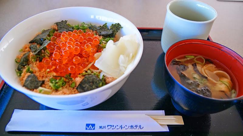 旭川空港 ディファニー 写真
