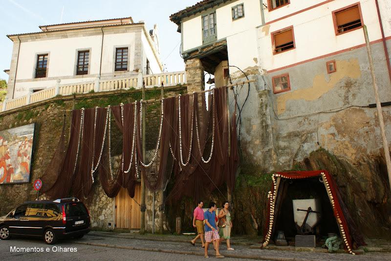 Cudillero, Astúrias, Espanha