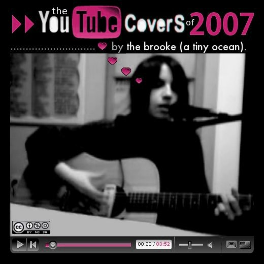 The Brooke Youtube  covers cover