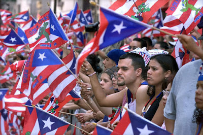 Pew poll shows diversity of U.S. Hispanic population