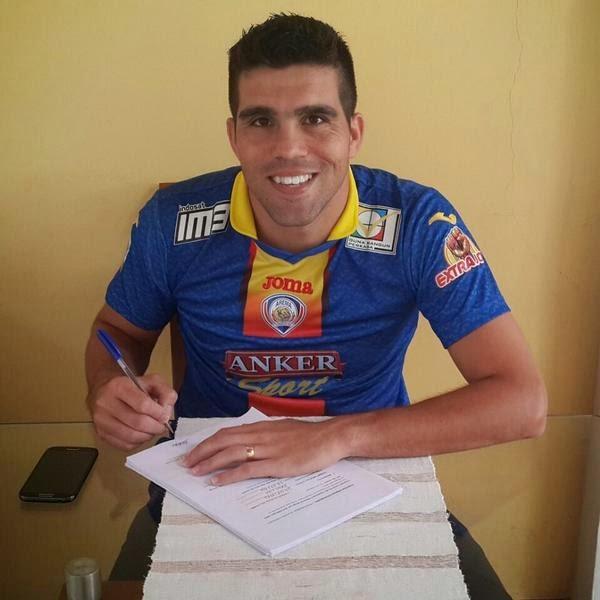Update Bursa Transfer Pemain ISL 2014-2015
