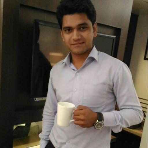 Abhishek Trivedi Photo 22