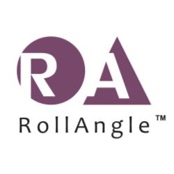 RollAngle logo