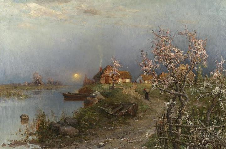 Julius Sergius von Klever -