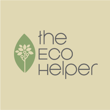 the Eco Helper logo