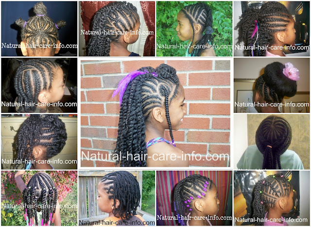 Outstanding The Complete Step By Step Guide On How To Braid Hair Short Hairstyles For Black Women Fulllsitofus