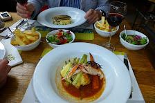 Lekker eten in Utrecht
