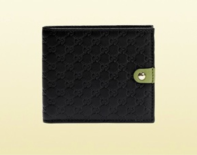 700a955a1adf Men collection from Gucci (wallets '13 - 1) | The latest brands and ...