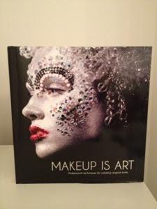 make up book