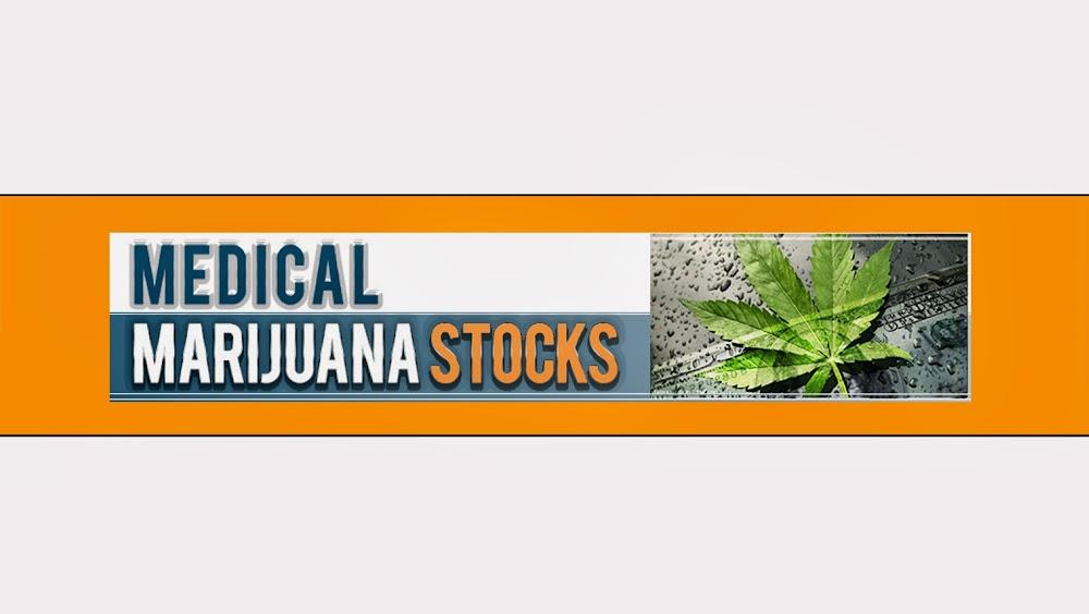 Cover photo for Marijuana Stocks