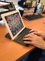 folle blogueuse_clavier ipad logitech
