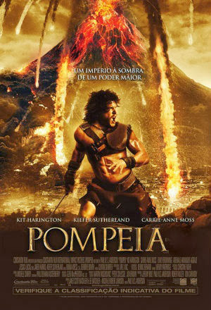 Filme Poster Pompeia TS XviD & RMVB Dublado