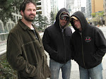 It's the unabomber club