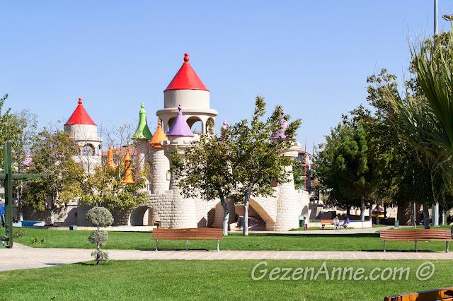 Masal Park, Gaziantep