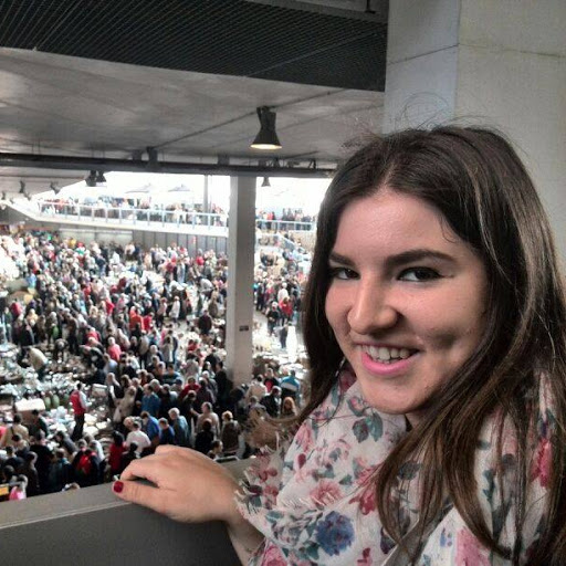 Mireia Fernandez Photo 4