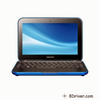 download Samsung Netbook NS310-A01PT driver