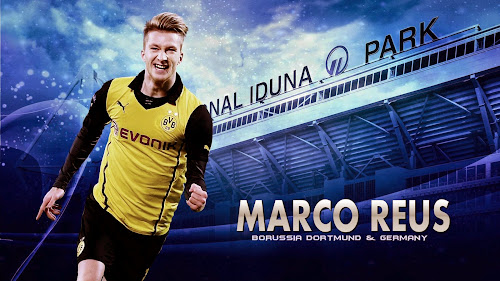marco reus wallpaper hd 2013