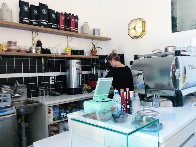 Café Bonita