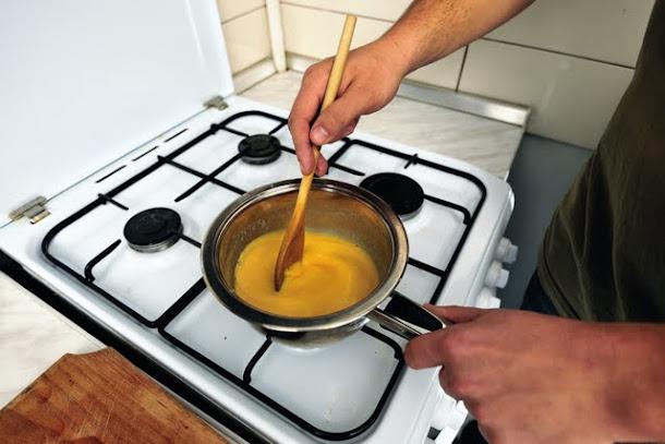razvan anton omleta oua gordon mic dejun