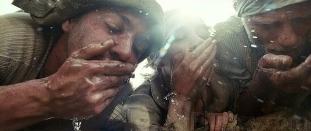映画「ウェイバック -脱出6500km-」の画像