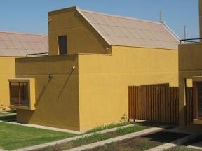 condominio hecho en covintec Chile