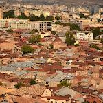 Gruzja - Tbilisi