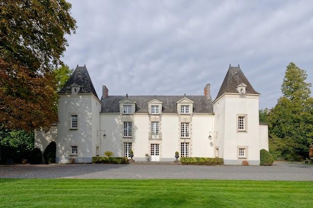 Château des Gautronnières