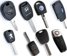 key made and ignition key replace / repair service