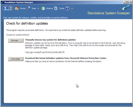 Microsoft DaRT 7.0 швейцарский нож сисадмина