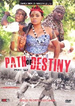 Path of Destiny (prequel to Battle for Honor)