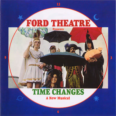 Ford Theatre ~ 1969 ~ Time Changes