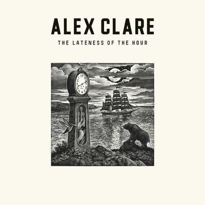Alex Clare - Too Close Lyrics
