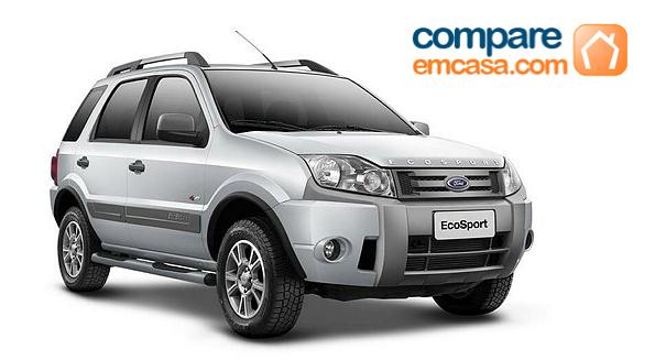 Seguros de Carro Ford Ecosport