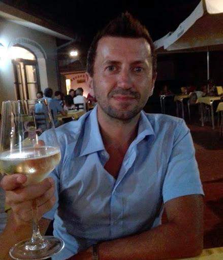 Roberto Cosimi