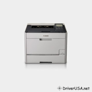 Get Canon imageCLASS LBP7680Cx Laser Printers Driver & install