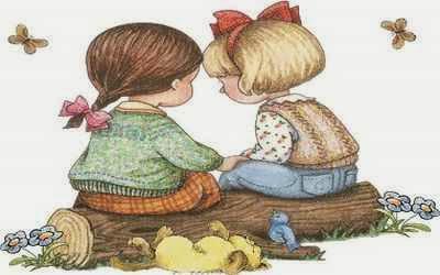 Habla con una amiga de tu rompimiento amoroso Desahogate