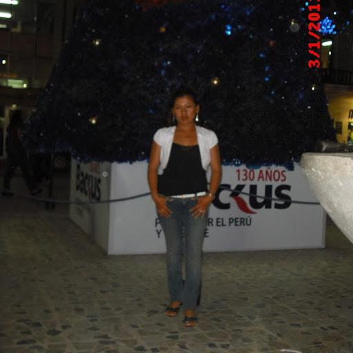 Alicia Bueno Photo 17